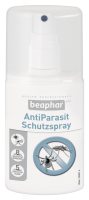 AntiParasit Schutzspray (Mensch & Hund)