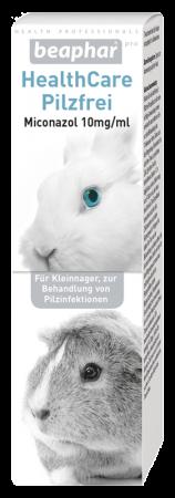 HealthCare Pilzfrei (Nager)