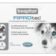 FIPROtec® 67mg SPOT ON Lösung für kleine Hunde (2-10 kg)