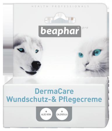 DermaCare Wundschutz- & Pflegecreme