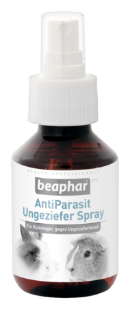 AntiParasit Ungezieferspray (Nager) - Flasche