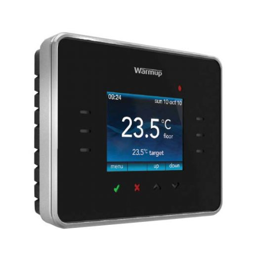 3IE Energy Monitoring Programmable Thermostat (16A)