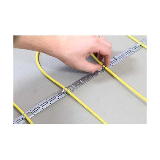 In-screed Cable Fixing Profile