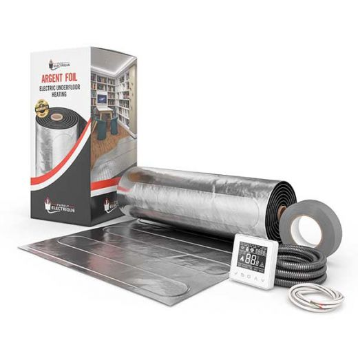 Heating Mat Range