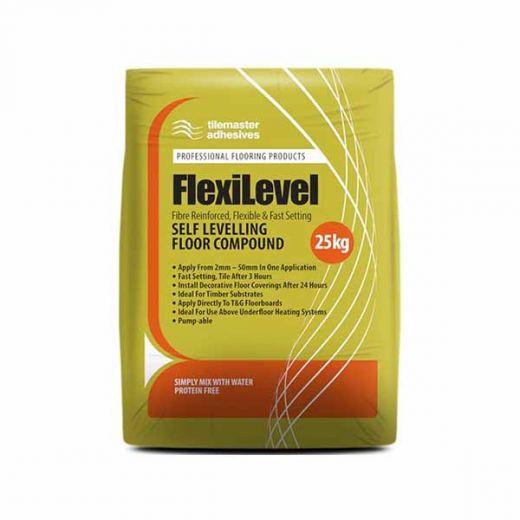 Tilemaster Flexilevel