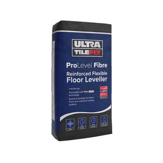 Ultra TileFix Prolevel Fibre