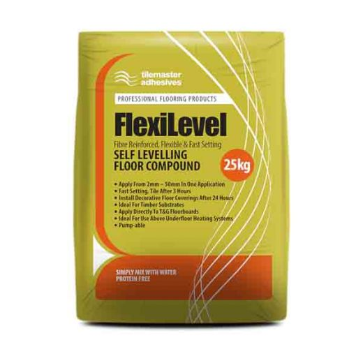 Adhesives & Levellers   Purely Electrique