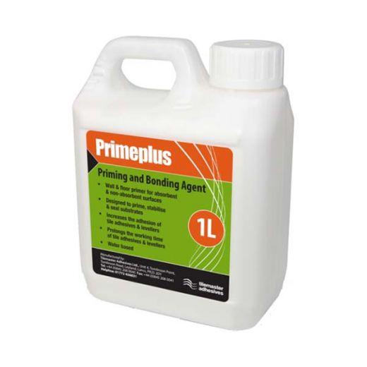 Primers   Underfloor Heating