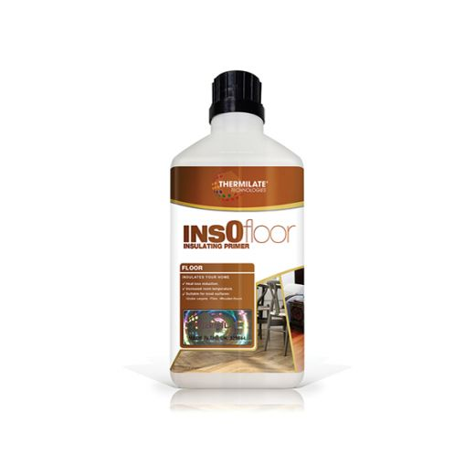 InsOfloor Insulating Floor Primer | Purely Electrique