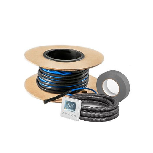 Heating Cable | Loose Cable Heating | Under Tile Heating | Underfloor Heating Cables