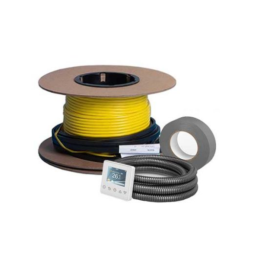 Membrane Heating Cable 130W/m²