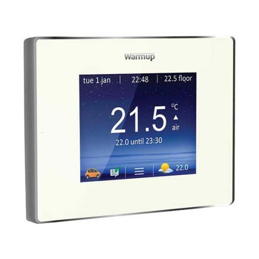 4iE Smart WiFi Thermostat (16A)