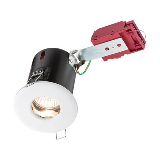 Fire Rated Downlights | Purely Electrique