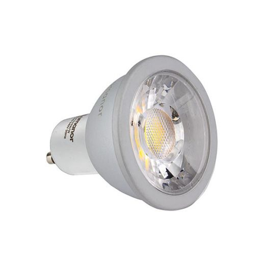 Lumanor COB GU10 5W Natural White 4500K Dimmable