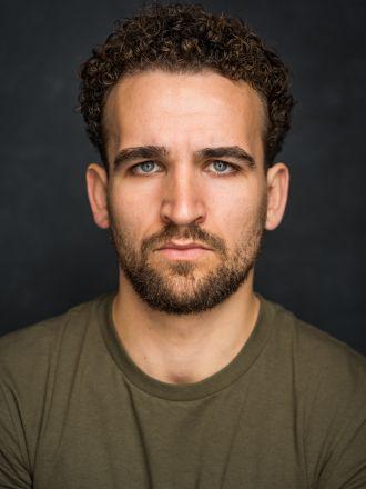 Joshua Eldridge - Smith