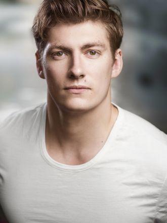 Joshua Wichard