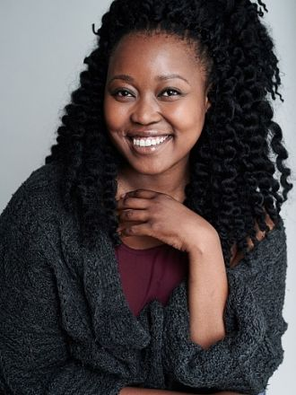 Luyanda Unati Lewis-Nyawo