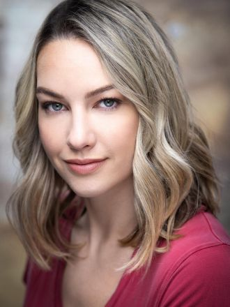 Phoebe Robinson - Galvin