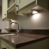 Bermuda - HD LED Under Cabinet Triangle Light