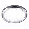 CALIDA -LED Flat Disc Light, 3 Light Kit, Cool White