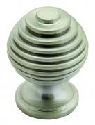 Beehive knob