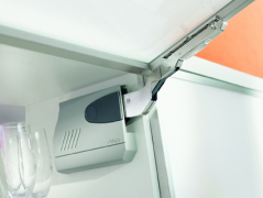 AVENTOS HK, Lift Mechanism, 'Extra Heavy' Power Factor (Pair)