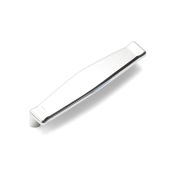 WHITECHAPEL, Shell Handle, 128mm, Chrome