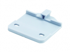 Metal drawer bracket for use with mechanism RCAT25