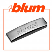 Clip Top Hinge Arm Cover Cap, To Suit Integrated And Non-BLUMOTION 110° Hinges, Embossed Blum