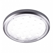 CALIDA -LED Flat Disc Light, Cool White
