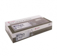 Sabre 150 Sink & Dual Lever Tap Pack