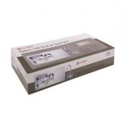 Sabre 100 Sink & Dual Lever Tap Pack