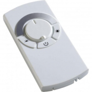 LED Dimming Remote Control, White