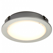 SLS LARA - Recessed Under Cabinet Light, 2 Light Kit, Warm White