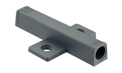 TIP-ON For Doors Cruciform Adapter Housing