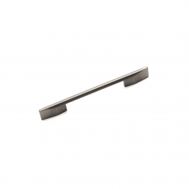 MAHON Handle Antique Zinc