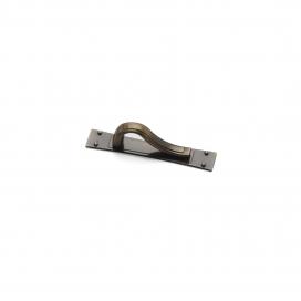 Titan, latch handle & back plate
