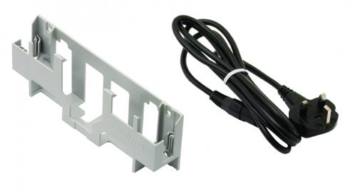 SERVO-DRIVE, Transformer Accessory Pack, Includes Wall Mounted Transformer Housing & 2M Uk Power Cable
