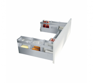 antaro sink drawer only sides 450mm deep (Pair)
