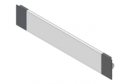 LEGRABOX, 'M' Height Internal Drawer Front