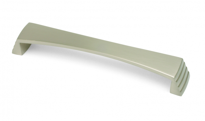 Stepped, D handle, 160mm centres
