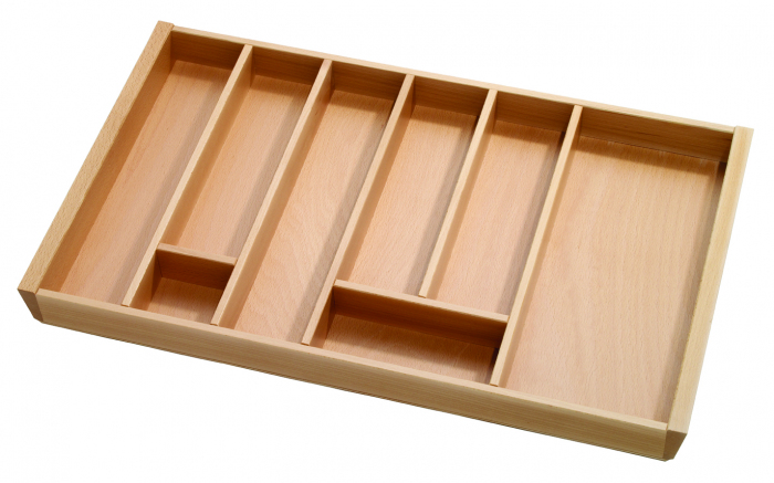 To suit TANDEMBOX 450mm deep, beech