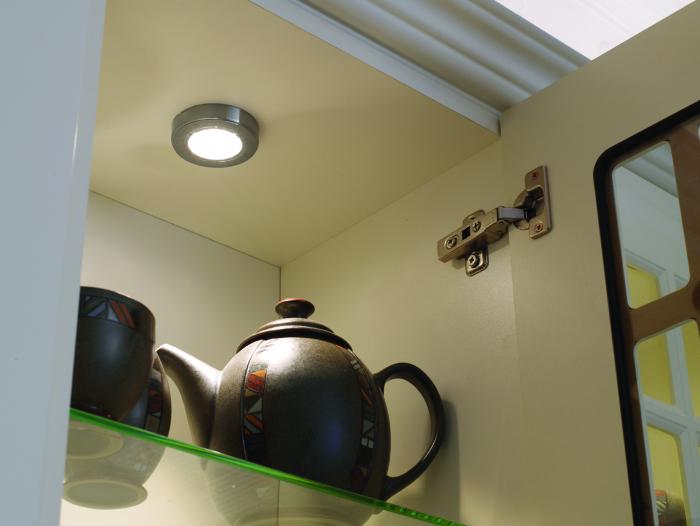 Argo - HD LED Under Cabinet recessed/ Surface Mounted Light