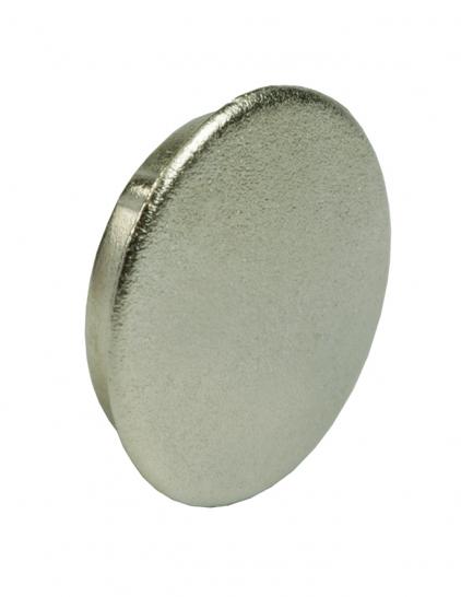Cover Cap for concealed cabinet hanger