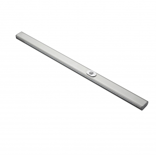 Elara - 12V LED Wardrobe Rail Light, 1162mm, Cool White