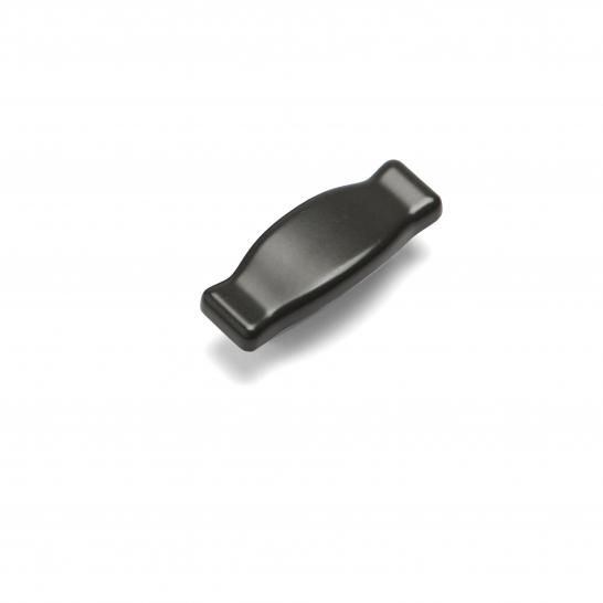 WHITECHAPEL, T Knob, 32mm, Titanium