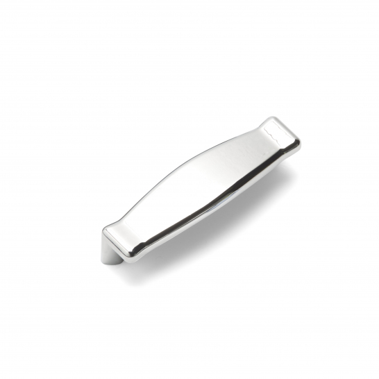 WHITECHAPEL, Shell Handle, 96mm, Chrome