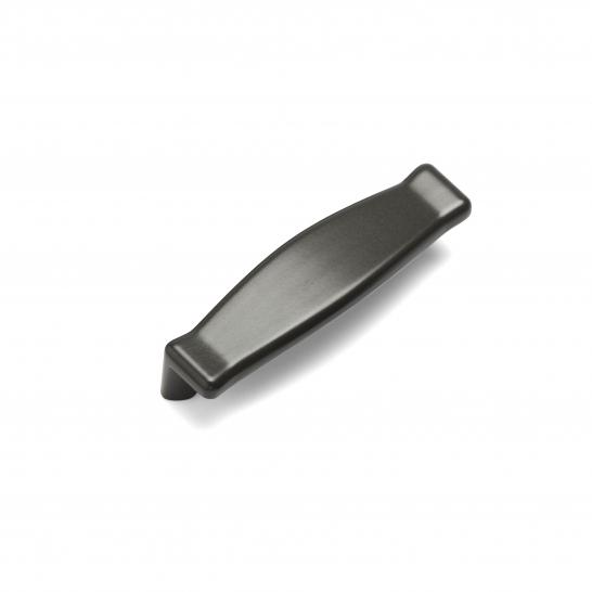 WHITECHAPEL, Shell Handle, 96mm, Titanium WHITECHAPEL, Shell Handle, 96mm, Titanium