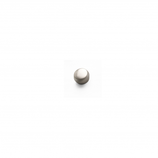 MAYEN, Knob, 16mm Centres, Stainless Steel