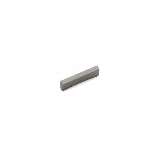 IMOLA, Pull Handle, 64mm Centres, Light Greystone